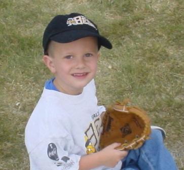 Samuel Baseball