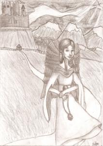 Queen Skye
