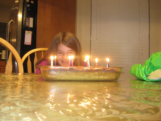 Twelve years old!